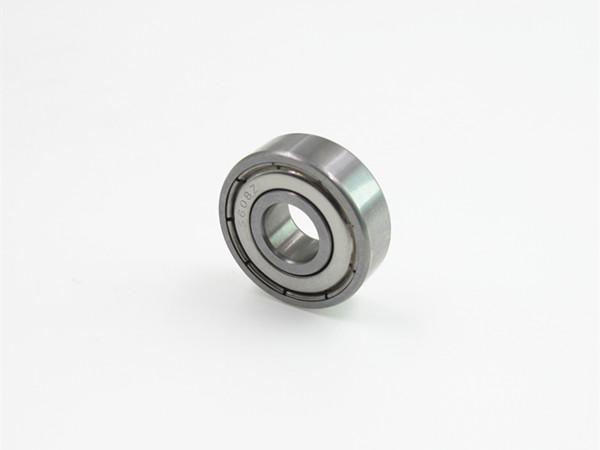 不锈钢材料S608ZZ轴承 防锈耐盐雾不锈钢轴承 小轴承 微型轴承