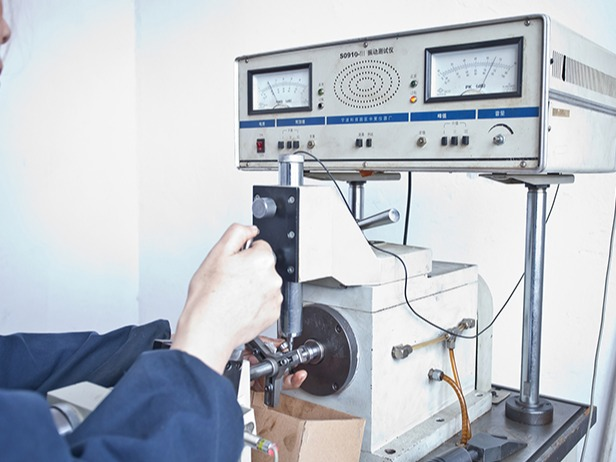 优微轴承-产品检测管控