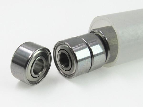 微型轴承常用型号及尺寸
