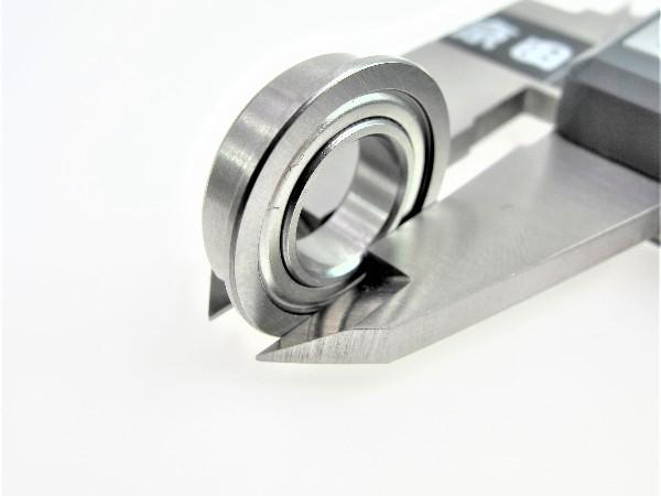 微型轴承的安装方法