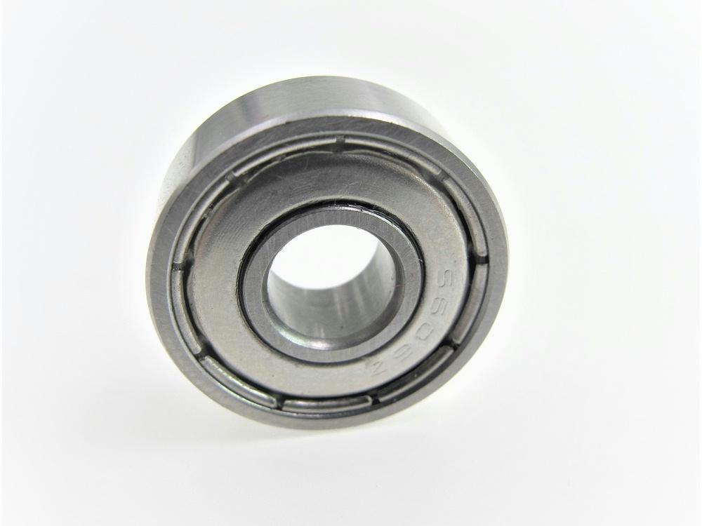 太阳能耐腐蚀轴承 抗锈 防水 内孔6外厚度6mm 不锈钢606轴承